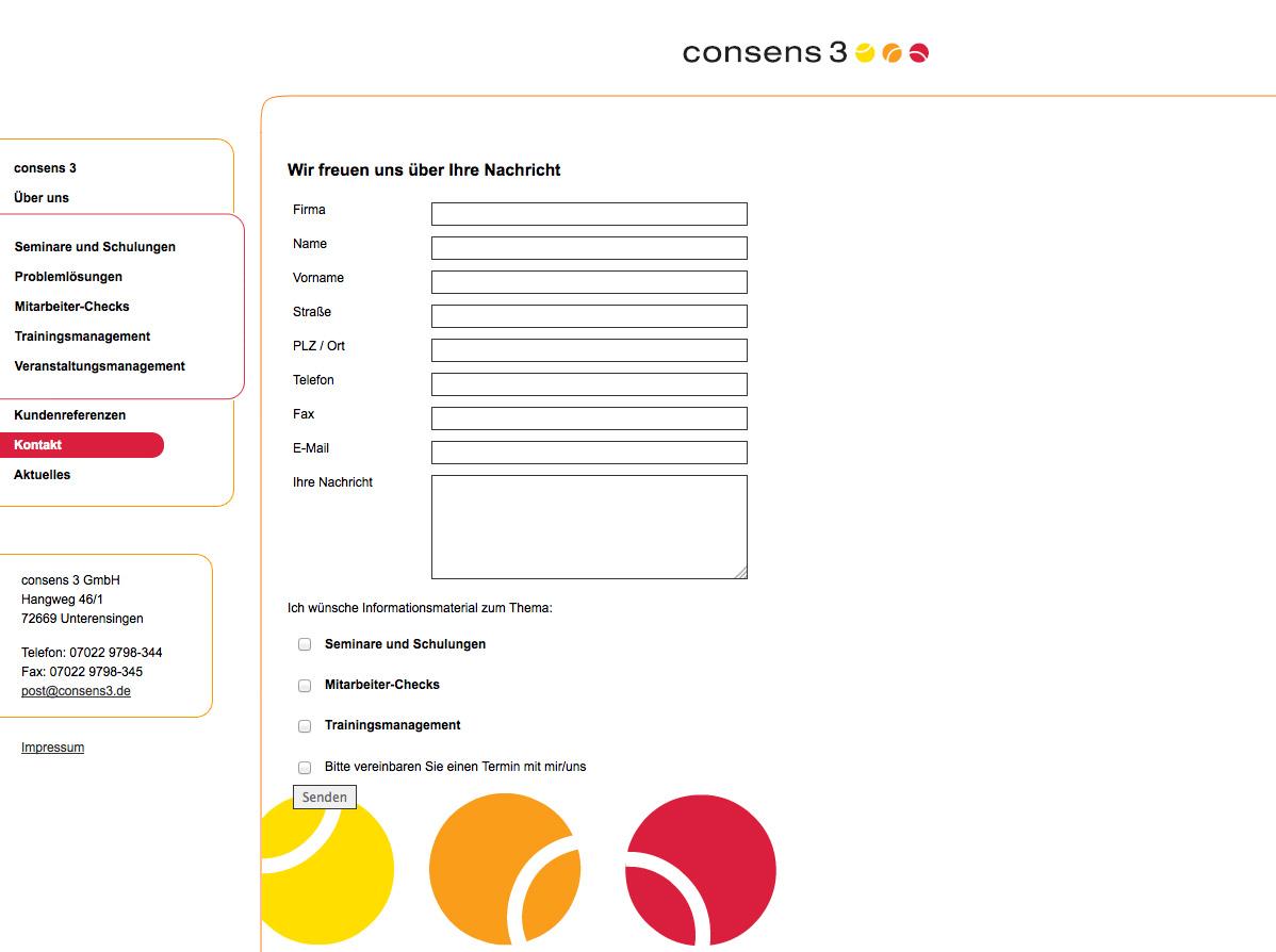 consens 3