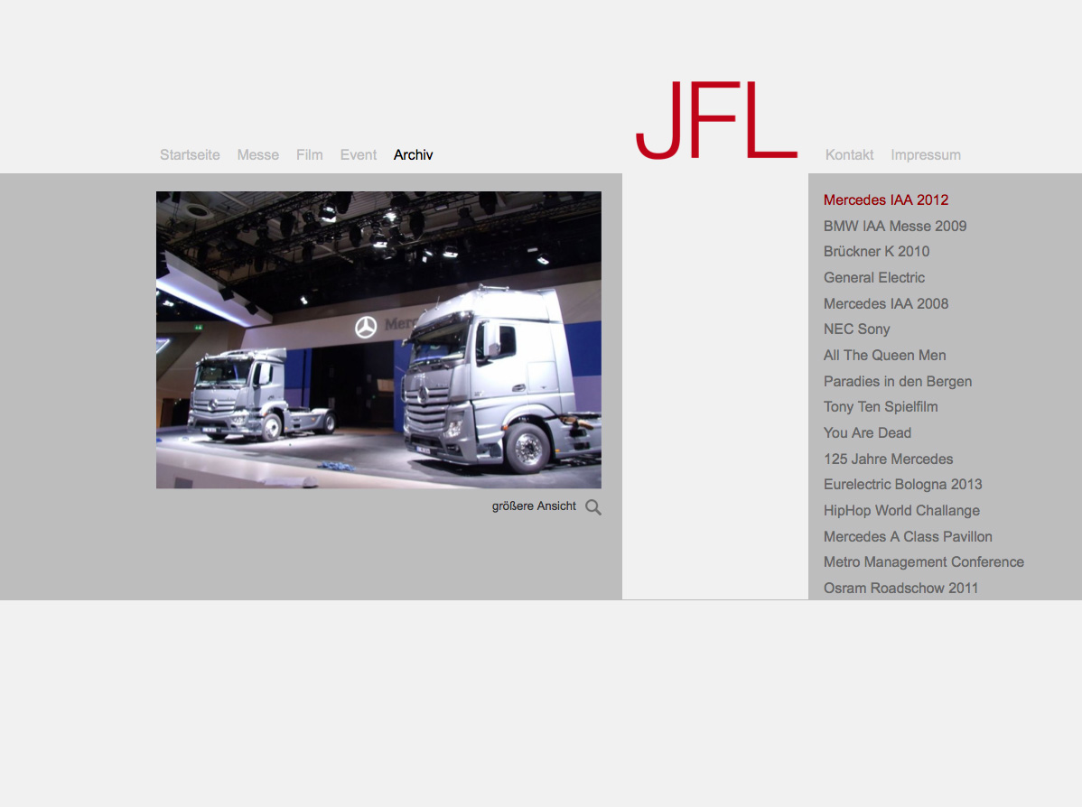 JFL Visuelle Realisation