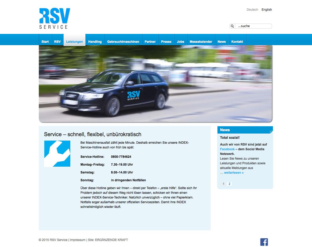 RSV Service Gmbh