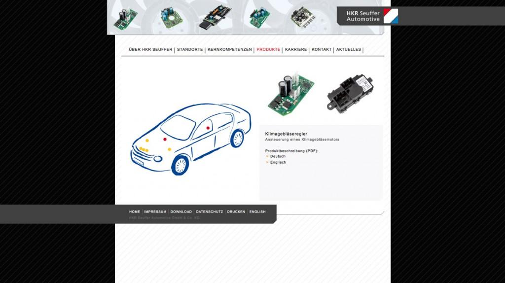 HKR Seuffer GmbH & Co KG