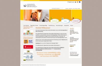 Landesverband der Tagesmütter-Vereine Baden-Württemberg e.V.