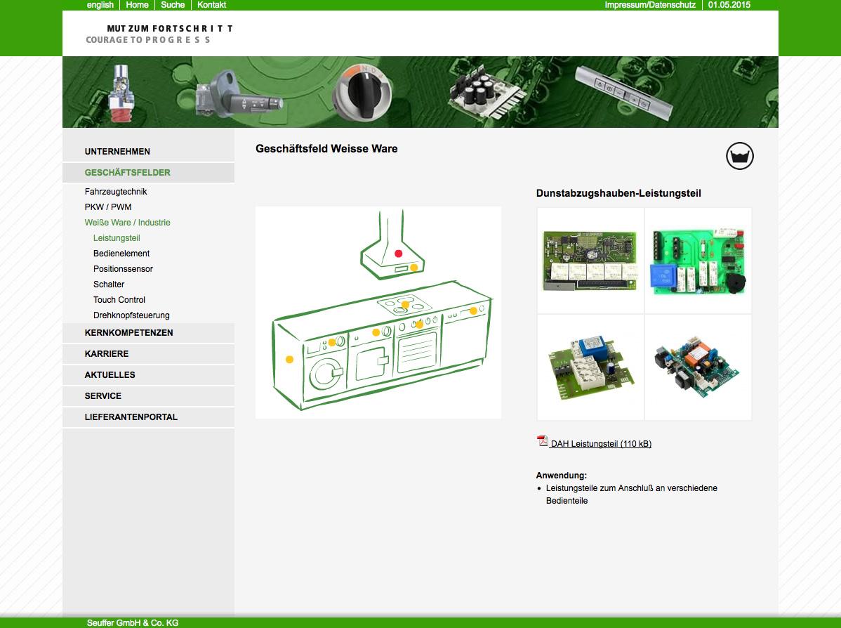 Seuffer GmbH