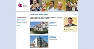 DIAK Altenhilfe Stuttgart