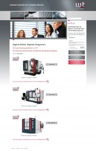 WT Werkzeugmaschinen GmbH