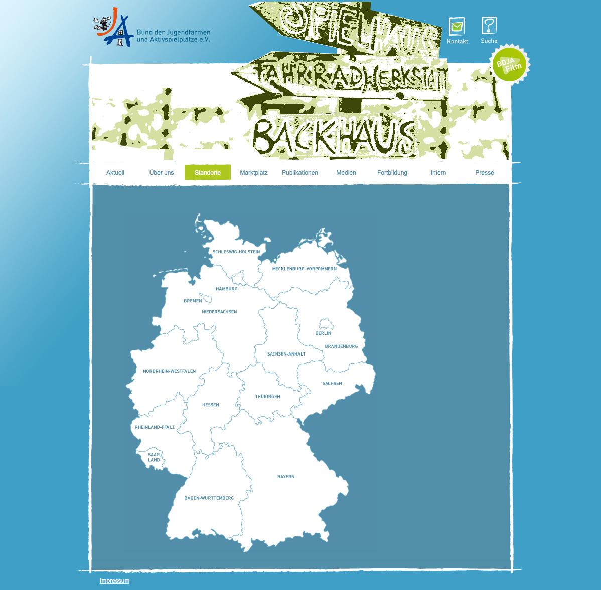 Bund der Jugendfarmen und Aktivspielplätze e.V.