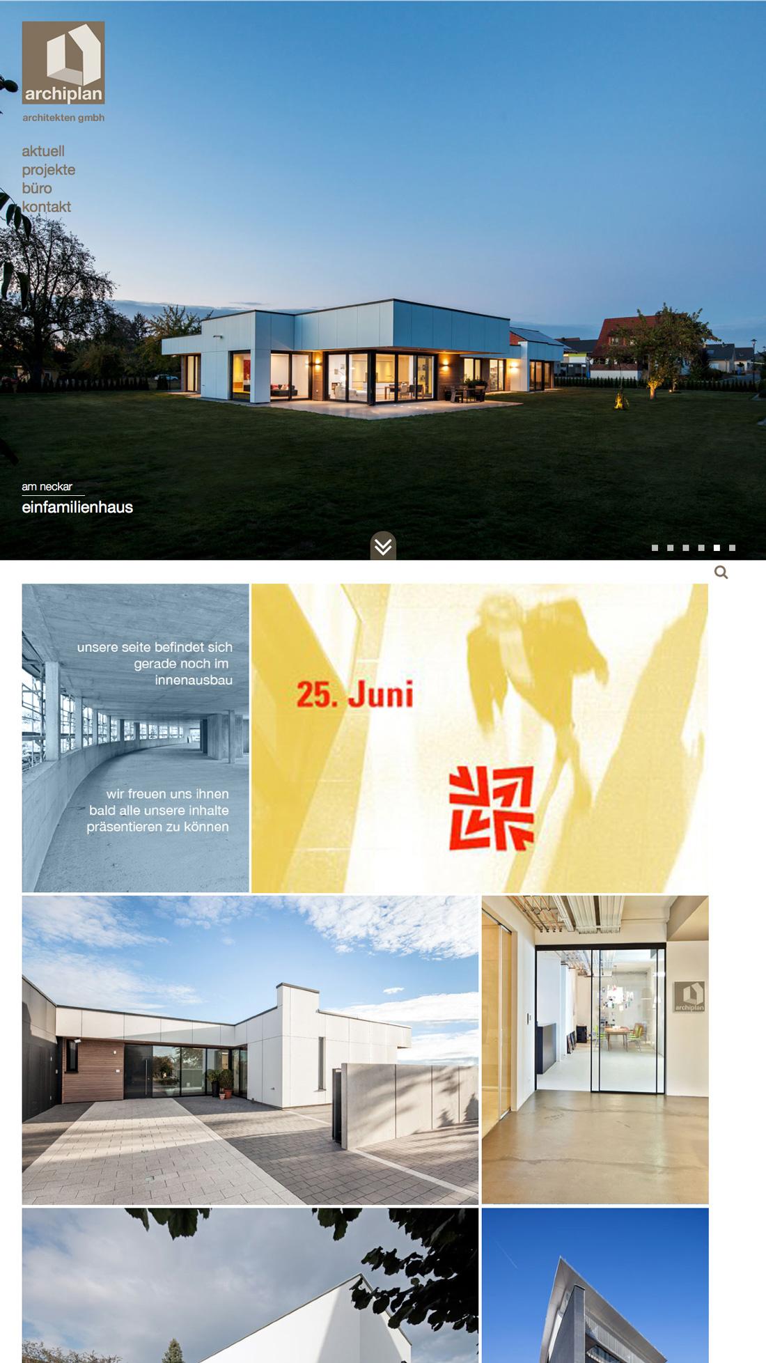 archiplan architekten gmbh
