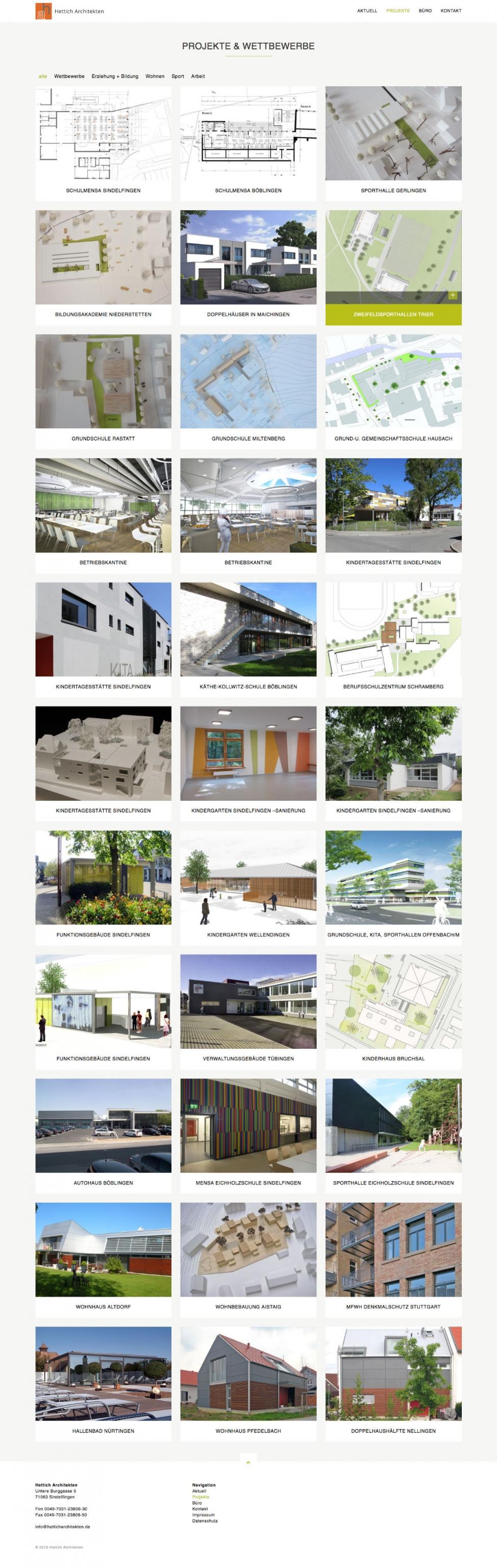 Hettich Architekten